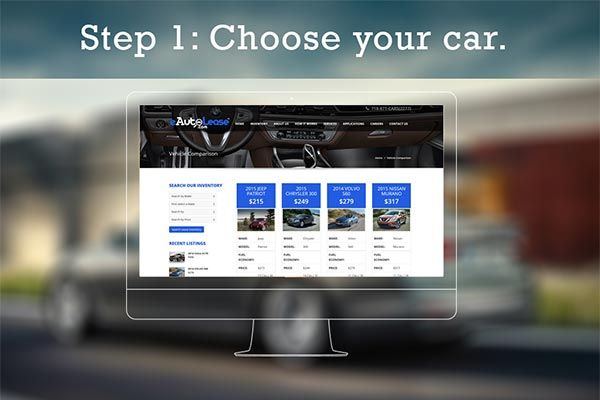 How Does Leasing Car Works
