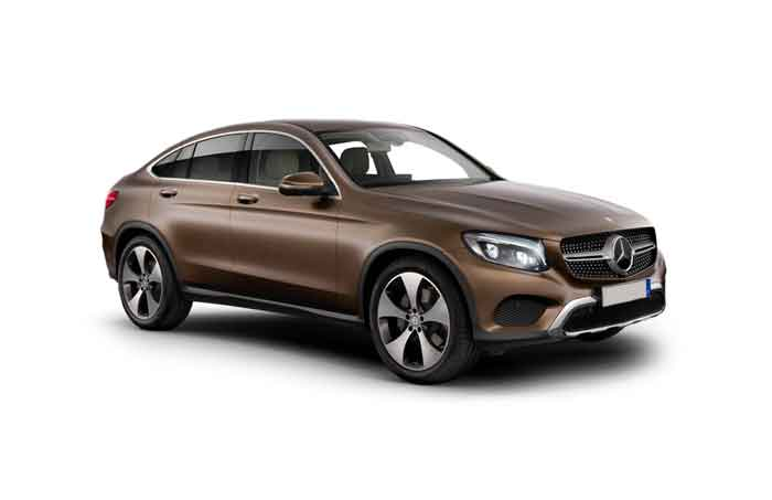 2019 Mercedes GLC300 4MATIC Coupe · Monthly Lease Deals & Specials