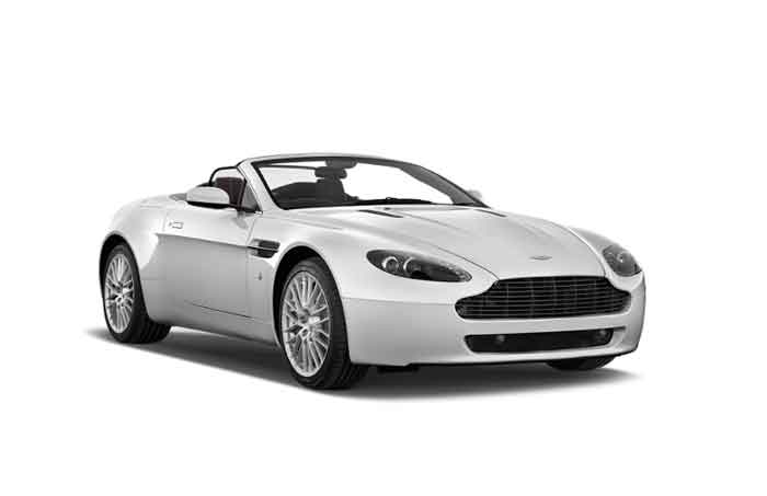 Aston Martin DB GT Convertible Monthly Lease Deals - Lease aston martin