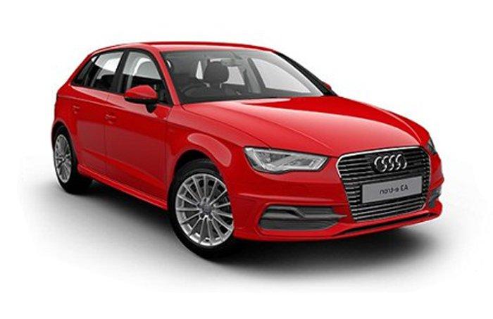 2018 Audi A3 Sportback E Tron Leasing Monthly Lease Deals