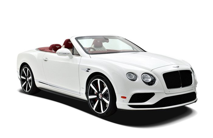 price bentley convertible continental gt
